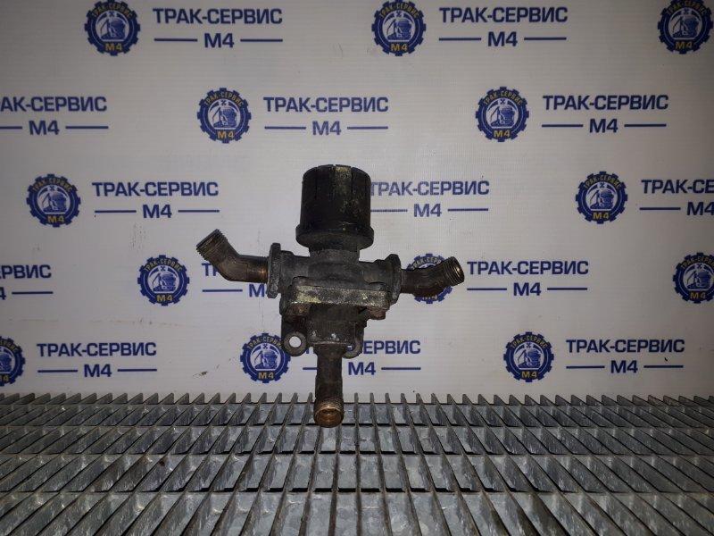 Клапан аварийного растормаживания Scania R144 2001 (б/у)