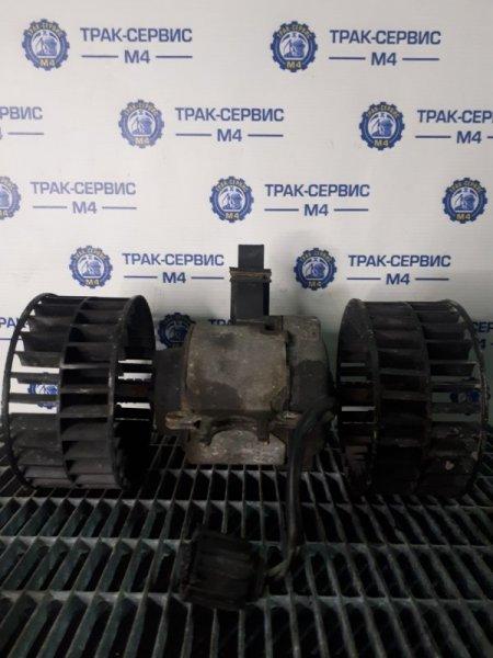 Моторчик печки Scania R144 2001 (б/у)