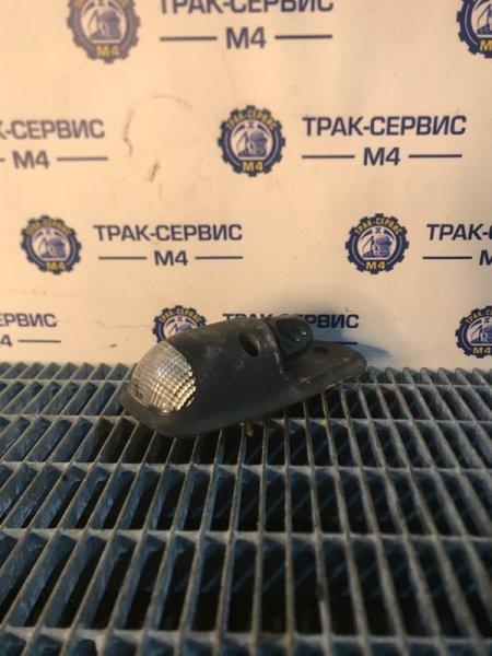 Габаритная фара на крышу Renault Premium DCI 420 передняя (б/у)