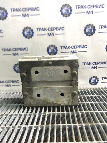 Коробка распределительная Scania R144 2001 (б/у)