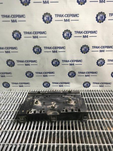 Пластиковая коробка в сборе Renault Magnum E-Tech 440 MACK 2004 (б/у)