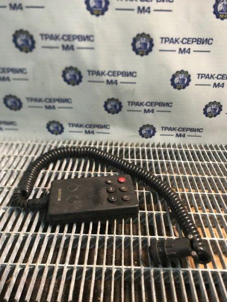 Пульт управления пневморессорами Renault Magnum Dxi 480 D12 480 VOLVO (б/у)