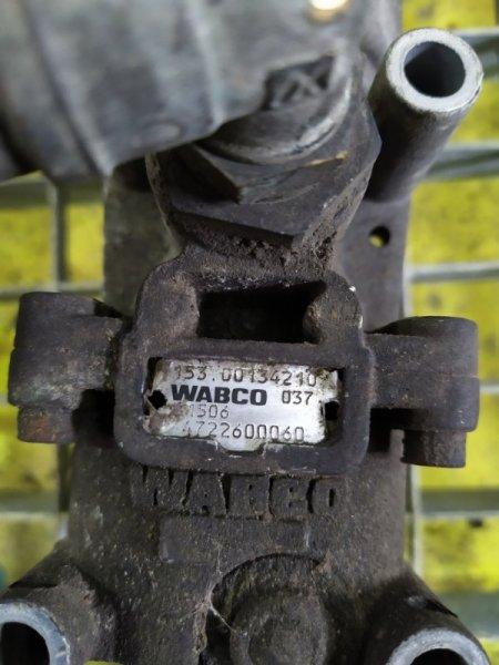 Клапан ретарды Renault Magnum Dxi 480 D12 480 VOLVO (б/у)