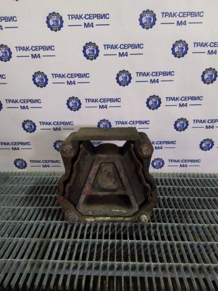 Опора двигателя Iveco Eurotech 2000 задняя (б/у)