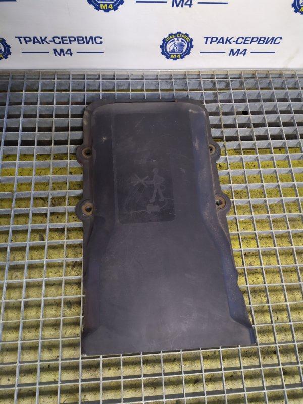 Крышка корпуса блоков управления Renault Premium DCI 420 (б/у)