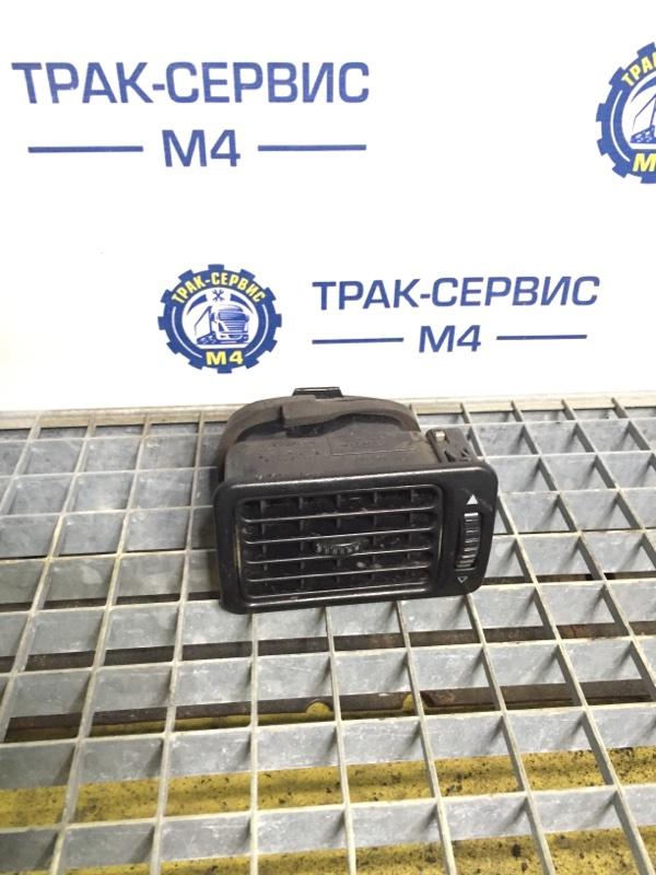 Дефлектор воздушный Renault Magnum E-Tech 440 MACK 2004 (б/у)