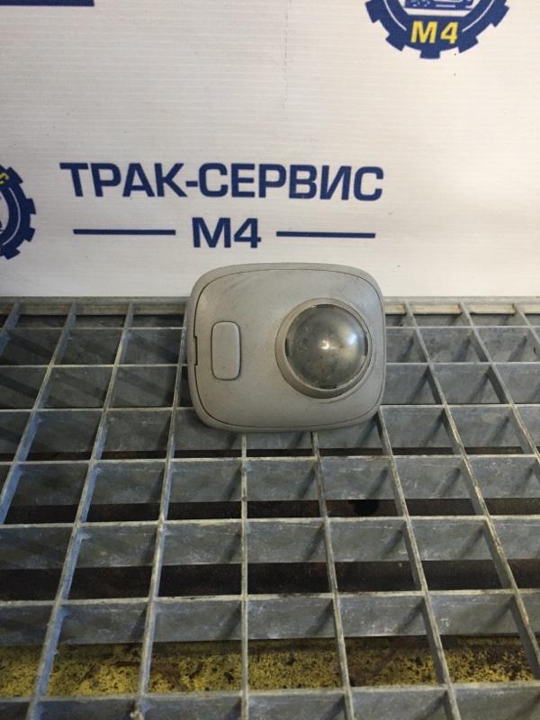 Плафон салонный Renault Magnum E-Tech 440 MACK 2004 (б/у)