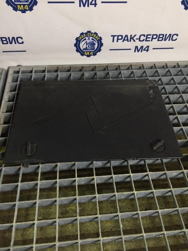 Крышка блока предохранителей Renault Magnum E-Tech 440 MACK 2004 (б/у)