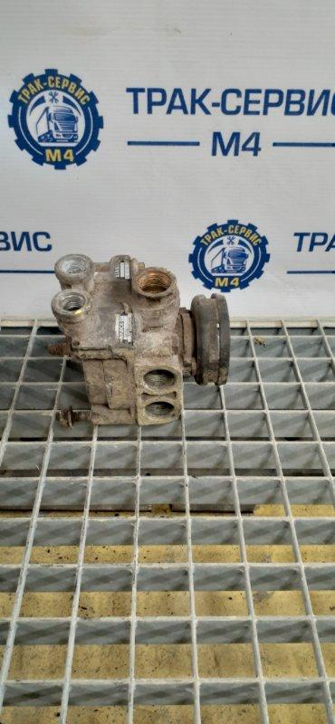 Клапан ускорительный Renault Magnum Dxi 480 D12 480 VOLVO (б/у)