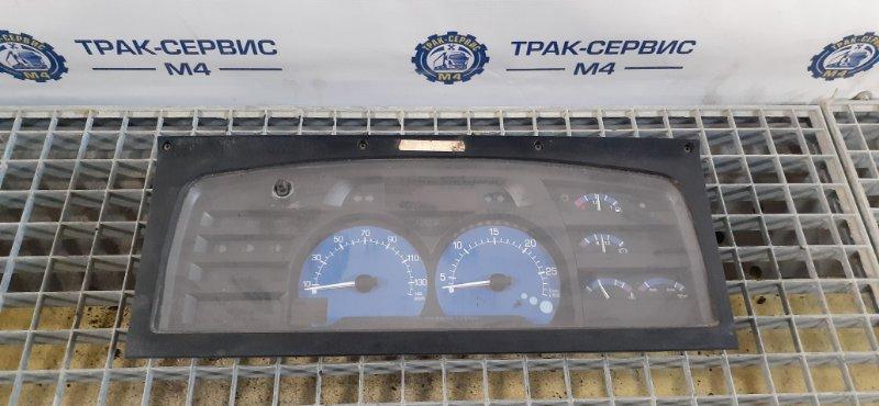 Панель приборов Renault Magnum E-Tech 440 MACK 2004 (б/у)