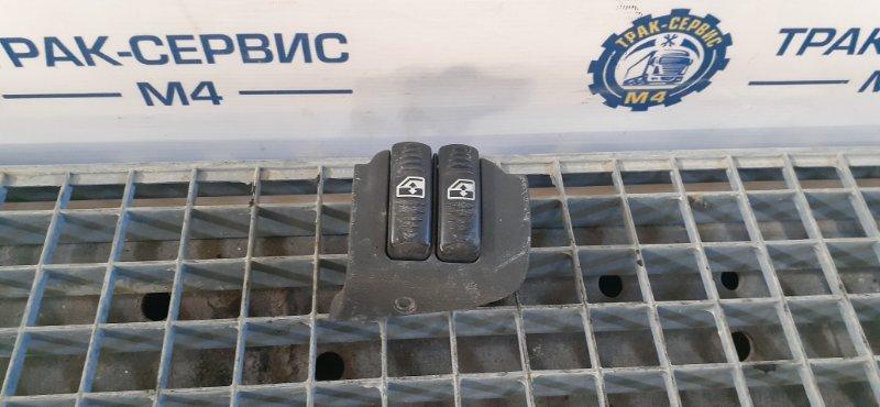 Рамка клавиш Scania R144 2001 (б/у)