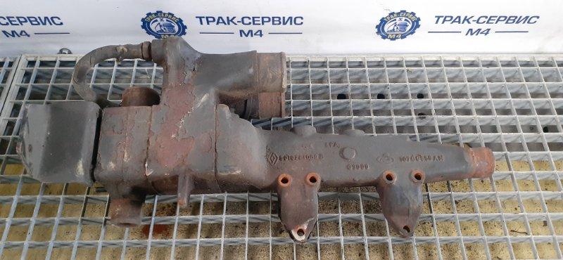 Коллектор водяной Renault Magnum Dxi 480 D12 480 VOLVO (б/у)