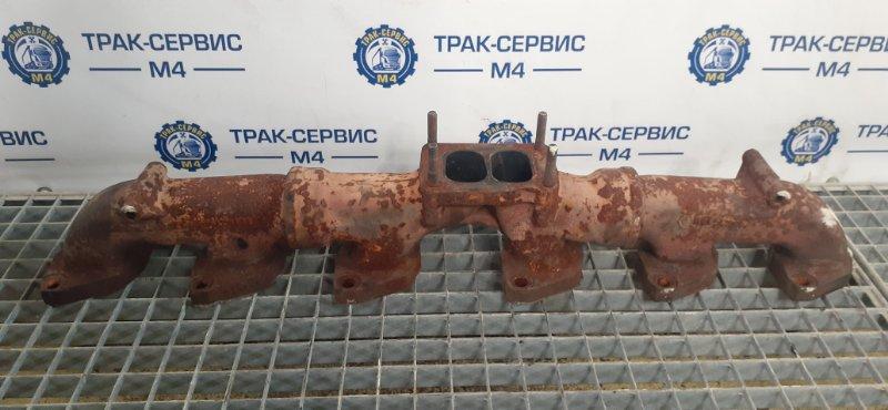 Выпускной коллектор Renault Magnum Dxi 480 D12 480 VOLVO (б/у)