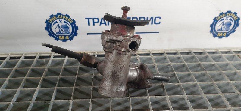 Клапан ограничения давления Scania R144 2001 (б/у)