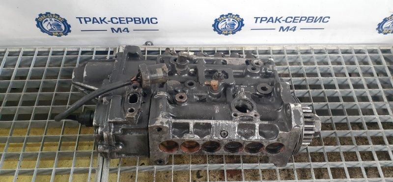 Тнвд Renault Magnum E-Tech 440 MACK 2004 (б/у)