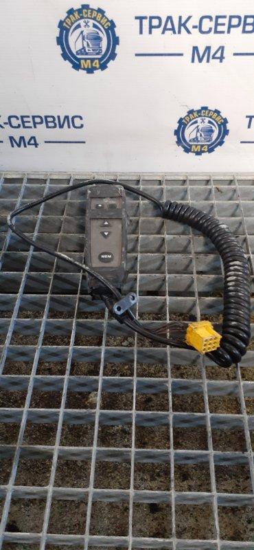 Пульт управления подвеской Renault Magnum Dxi 480 D12 480 VOLVO (б/у)