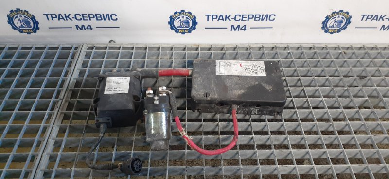 Выключатель массы Renault Magnum Dxi 480 D12 480 VOLVO (б/у)