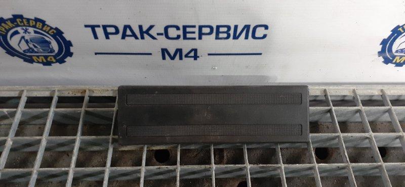 Заглушка Scania R144 2001 (б/у)