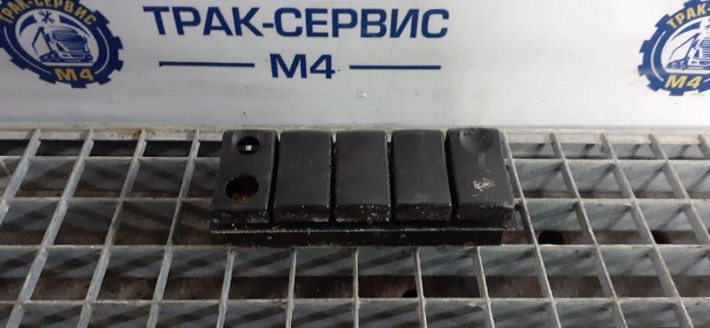 Кнопки прочие Renault Magnum E-Tech 440 MACK 2004 (б/у)