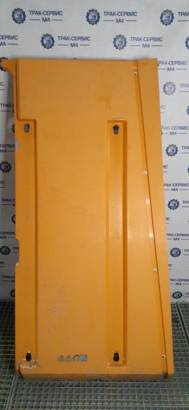Накладка (кузов наружные) Renault Magnum Dxi 480 D12 480 VOLVO левая (б/у)