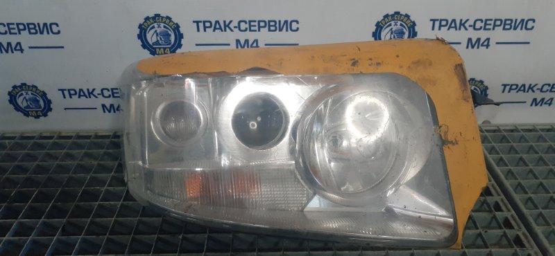 Фара Renault Premium Dxi D11 450 2007 правая (б/у)