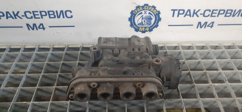 Кран уровня пола Renault Magnum Dxi 480 D12 480 VOLVO (б/у)