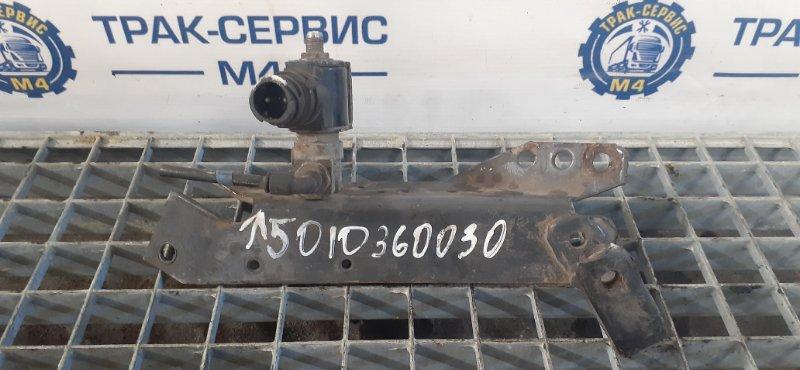 Клапан электромагнитный Renault Premium DCI 420 (б/у)