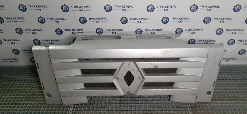 Решетка радиатора Renault Magnum E-Tech 440 MACK 2004 (б/у)