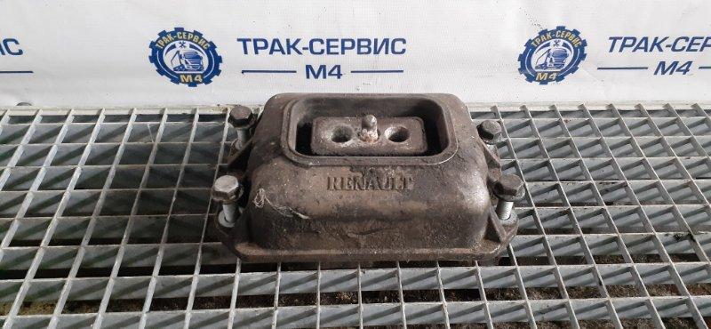 Опора двигателя Renault Magnum E-Tech 440 MACK 2004 передняя (б/у)