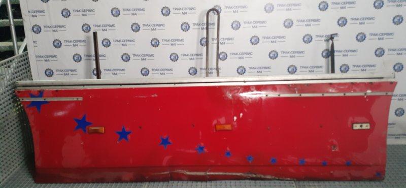 Спойлер боковой Daf Truck Ft85Cf.380 T-56836 2000 (б/у)