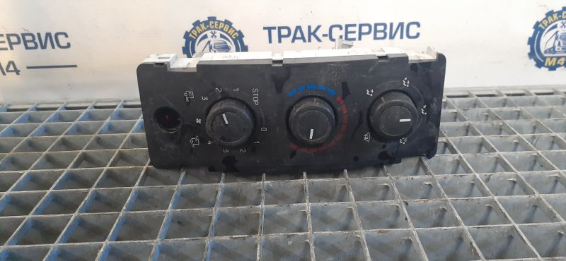 Блок управления климатом Renault Premium Dxi D11 450 2007 (б/у)