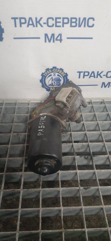 Моторчик стеклоочистителя Renault Magnum (б/у)