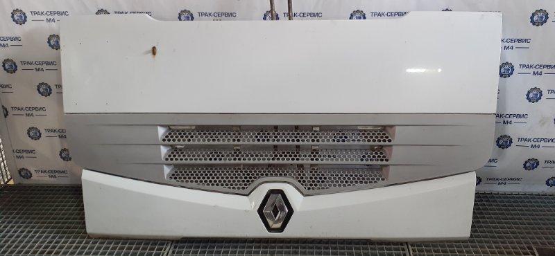 Капот Renault Premium Dxi D11 450 2007 (б/у)