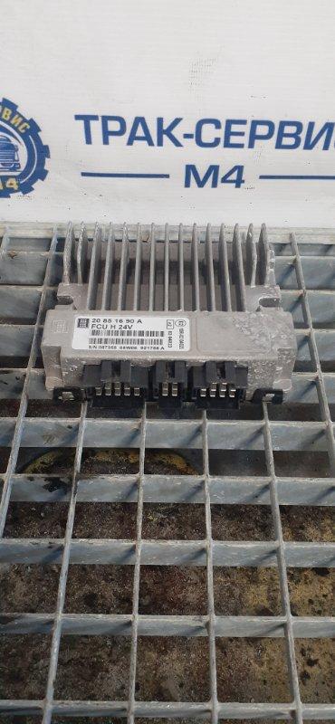 Блок электронный Renault Premium Dxi D11 450 2007 (б/у)
