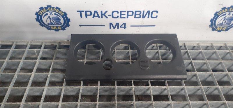 Рамка блока отопителя Renault Premium DCI 420 (б/у)