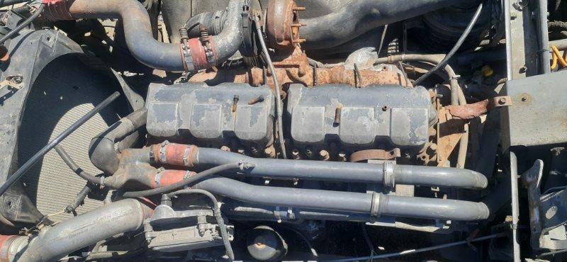 Двигатель Renault Magnum E-Tech 440 MACK 2004 (б/у)