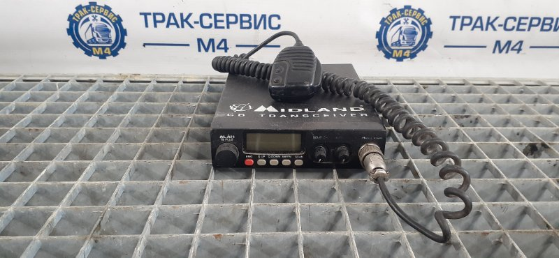 Рация Renault Premium DCI 420 (б/у)