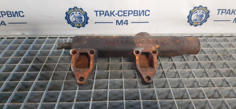 Коллектор водяной Renault Magnum E-Tech 440 MACK 2004 (б/у)