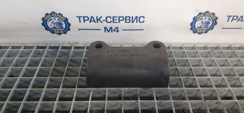 Скоба (кронштейн коробки передач) Renault Magnum E-Tech 440 MACK 2004 (б/у)