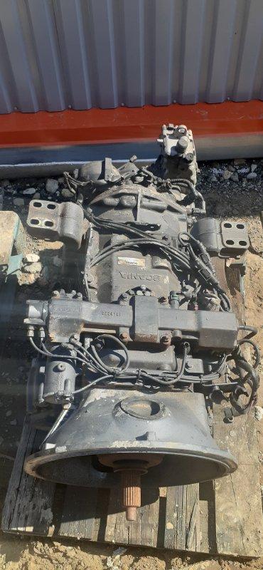 Коробка передач Scania R144 2001 (б/у)