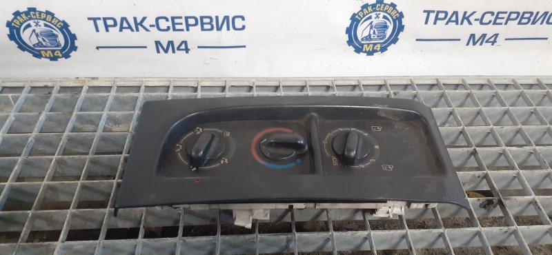 Блок управления отопителем Renault Premium DCI 420 (б/у)