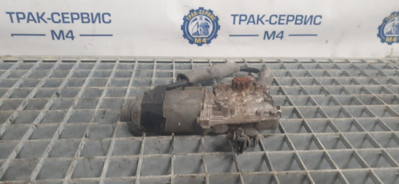 Моторчик стеклоподъемника Renault Magnum E-Tech 440 MACK 2004 (б/у)