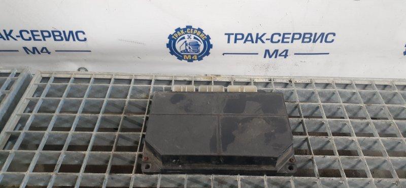 Блок управления (эбу) Iveco Eurostar 2000 (б/у)