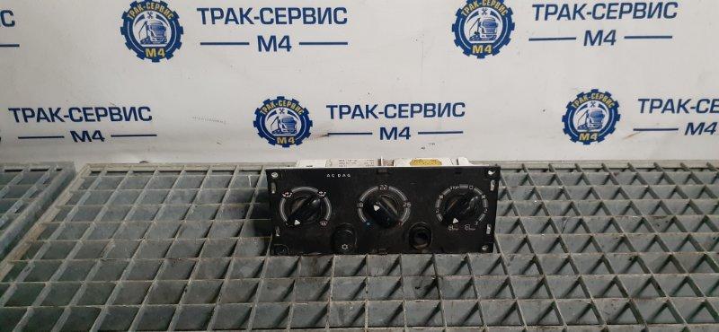 Блок управления климатом Renault Magnum E-Tech 440 MACK 2004 (б/у)