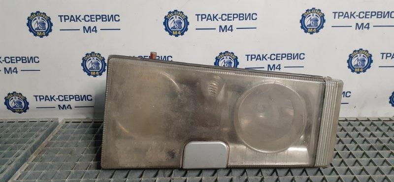 Фара головная Renault Magnum E-Tech 440 MACK 2004 правая (б/у)