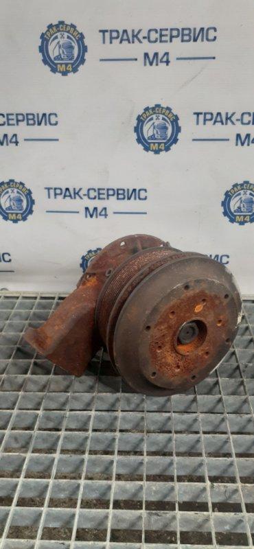 Шкив термомуфты Renault Magnum E-Tech 440 MACK 2004 (б/у)