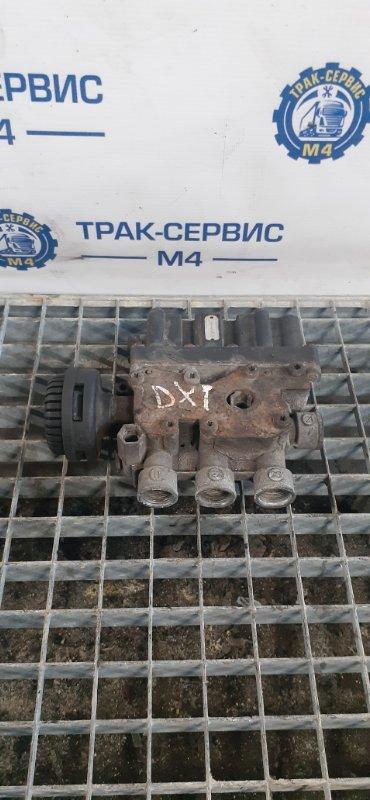 Клапан регулировки подвески Daf Truck Ft85Cf.380 T-56836 2000 (б/у)