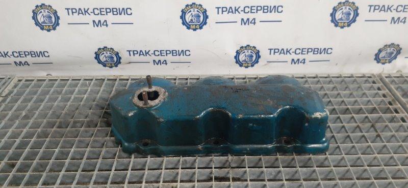 Крышка клапанов Renault Magnum E-Tech 440 MACK 2004 (б/у)