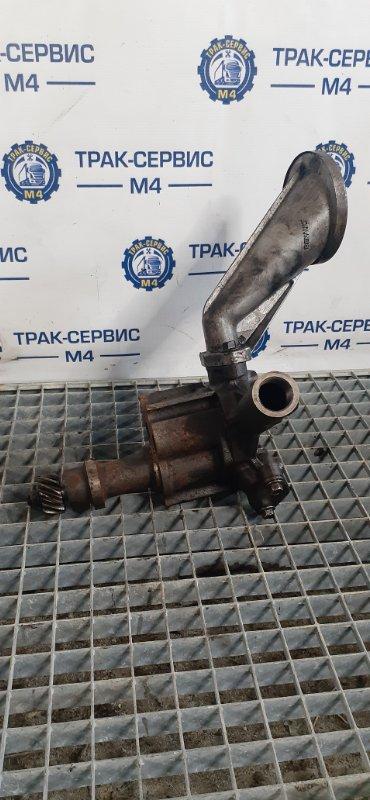 Насос маслянный Renault Magnum E-Tech 440 MACK 2004 (б/у)