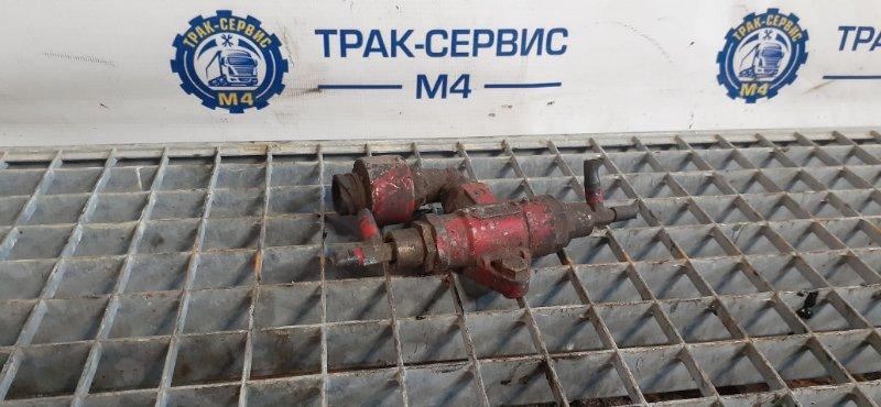 Клапан пневматический Renault Magnum Dxi 480 D12 480 VOLVO (б/у)